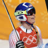 Lindsey Vonn's Olympic downhill farewell is a lovely shade of bronze