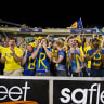 ACT Brumbies hope '15 for 15' bid helps get crowds back to Super Rugby