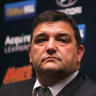 Tom Elliott lashes out at board but Carlton president says rant is ill-informed