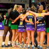 West Coast Fever outclass reigning premiers in one goal victory