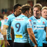 Gibson speaks to SANZAAR refs boss but says it is up to Waratahs to win close games