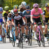 Dennis in sixth after seventh stage of Giro