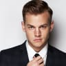 My day on a plate: Joel Creasy