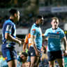 Another lost weekend for Australian rugby