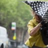 Melbourne weather: Damaging winds and hail falls in parts of the Vic