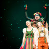 Victorian Opera's Hansel and Gretel makes for delectable musical fare