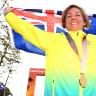Champion Katrin Garfoot calls time on cycling