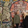 Art gallery receives boost from million-dollar club