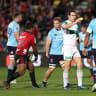 Defiant SANZAAR appoints Kiwi refs to New Zealand teams' matches