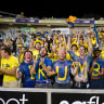 ACT Brumbies launch crowd initiative to lure fans back to Canberra