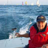 Popular yachtsman dies during sailing event