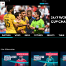 Free kick: Telstra reveals AFL streaming plan after Optus FIFA fail