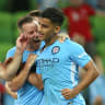 Arzani, Cahill set to be named in preliminary World Cup squad