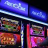 Digital growth rockets at gambling giant Aristocrat