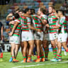 South Sydney saved by penalty at the death in win over Cowboys