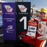 McLaughlin in box seat for Supercars title after second in Darwin