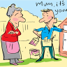The hazards of downsizing in retirement