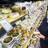 Too gouda to be true: Ainslie IGA wants a cheese manager