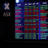 ASX ends turbulent week on mildly positive note