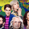 The brand new season of the award-winning comedy drama Transparent - premieres 23 Sept only on Stan.