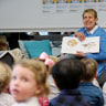 Australian Reading Hour campaign urges parents to read to their children