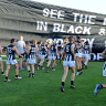 Collingwood poised to be part of football opener at Perth Stadium against Fremantle in AFLW
