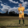 Sam Kerr and Aaron Mooy voted 2017's best by peers at PFA awards