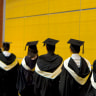Queensland university boasts best graduate salary in country