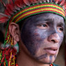 Brazil investigates massacre of uncontacted indigenous Amazon tribe members