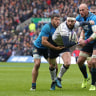 Six Nations 2017: Scotland heap more misery on Italy with 29-0 rout at Murrayfield