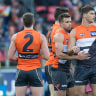 2017 a success regardless of preliminary final result, say GWS Giants