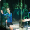 Melbourne Festival review: More Up A Tree more than the sum of its arts as drums and dance square off