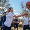 Physical activity as important as literacy and numeracy, says leading academic