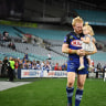 James Graham confirms move to St George Illawarra