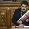 Venezuela's Socialist-run 'truth commission' to investigate opposition