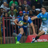 Super Rugby 2017: Blues blow finals hopes in Stormers loss