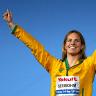 Emily Seebohm breaks Australian gold drought at world swimming championships