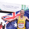 Commonwealth Games pits Gold Coast beauty against London for marathon