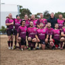 Brisbane rugby team wins gay equivalent of Bledisloe Cup