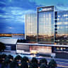 Bankstown's $55 million Flinders Centre upgrade takes shape