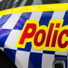 Machete-wielding man charged over alleged police attack in Kilsyth