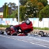 Two brothers identified as victims in horror Christmas Eve crash in Point Cook