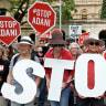 ACCC asked to investigate Adani jobs claim