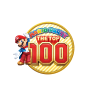 Mario Party The Top 100 review: party poopers