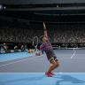 AO Tennis review: fault, double fault