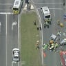 One dead in head-on crash in Cranbourne North