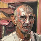 Paul Kelly by Ben Quilty.