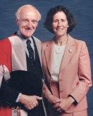 David and Jill Buckingham