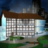 A re-creation of Shakespeare's famous theatre could pop up in Brisbane
