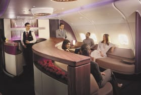 Flight test: 'World's best' business class will spoil you forever